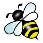 Bienen Gruppe